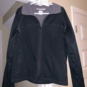 Women's XL Columbia Jacket